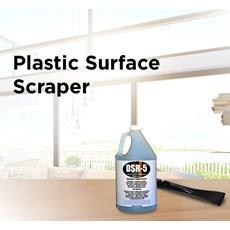 Plastic Surface Scraper