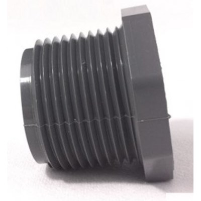 Housing Stainless Steel with 40in DI Cartridge Image 4