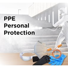 PPE Personal Protection