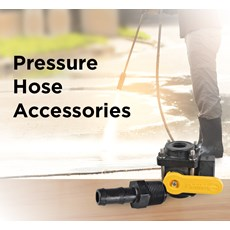 Pressure Washer Hoses Accessories