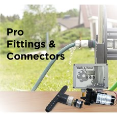 Pro Fittings and Connectors