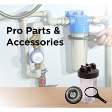 Pro Parts & Accessories
