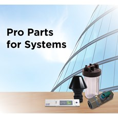 Pro Parts for Systems
