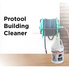 Protool Building Cleaner