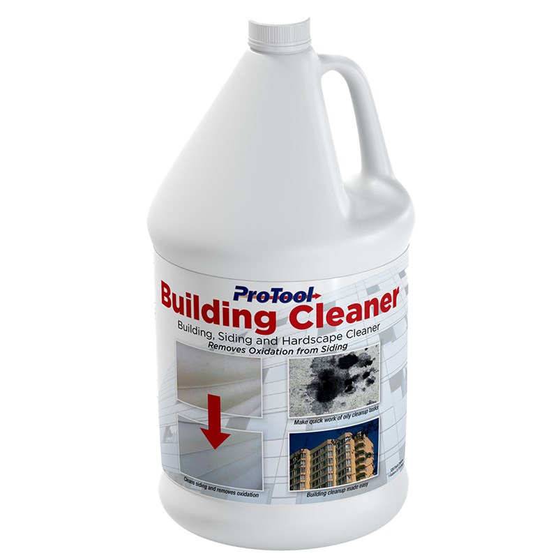 ProTool Building Cleaner Degreaser Gal