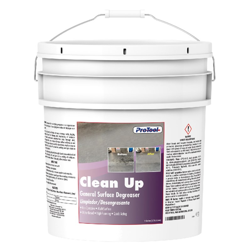 ProTool Clean Up 5 Gallon