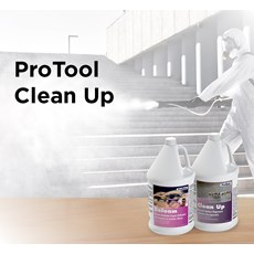 ProTool Clean Up