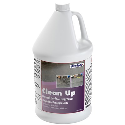 ProTool Clean Up Detergent Cleaner