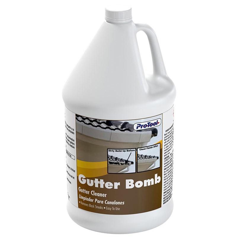 Gutter Bomb 1 Gal ProTool