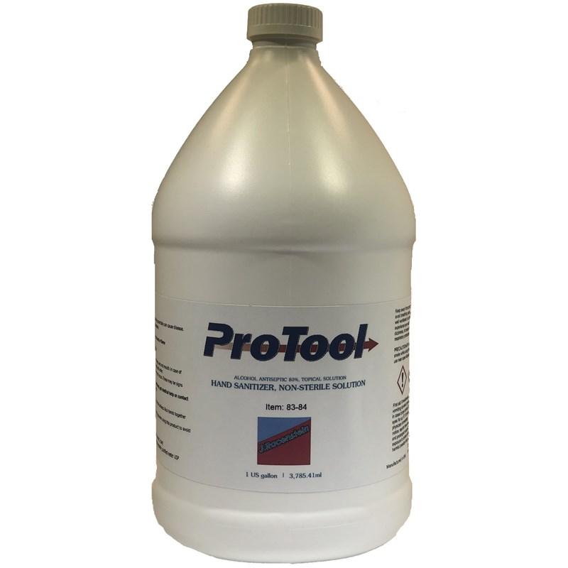 Hand Sanitizer 1 gallon ProTool