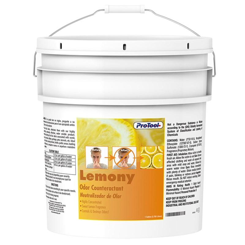 ProTool Lemony 5 Gallon