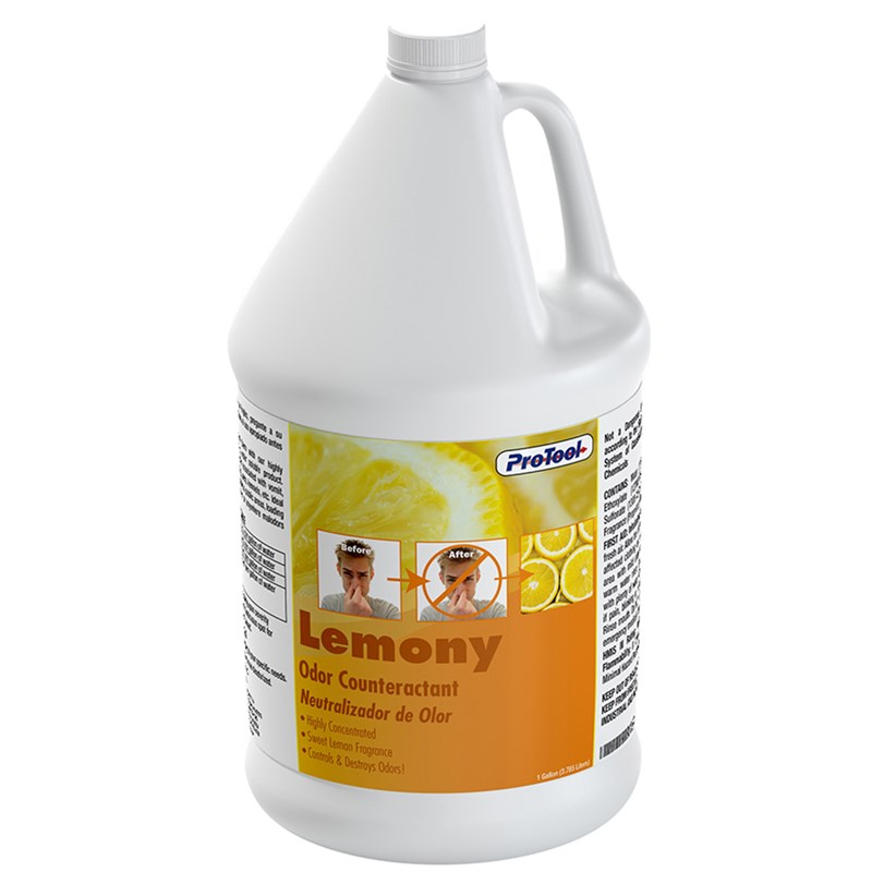 ProTool Lemony Cleaner Scent Mask Agent