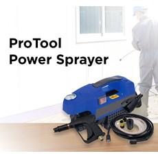 ProTool Power Sprayer