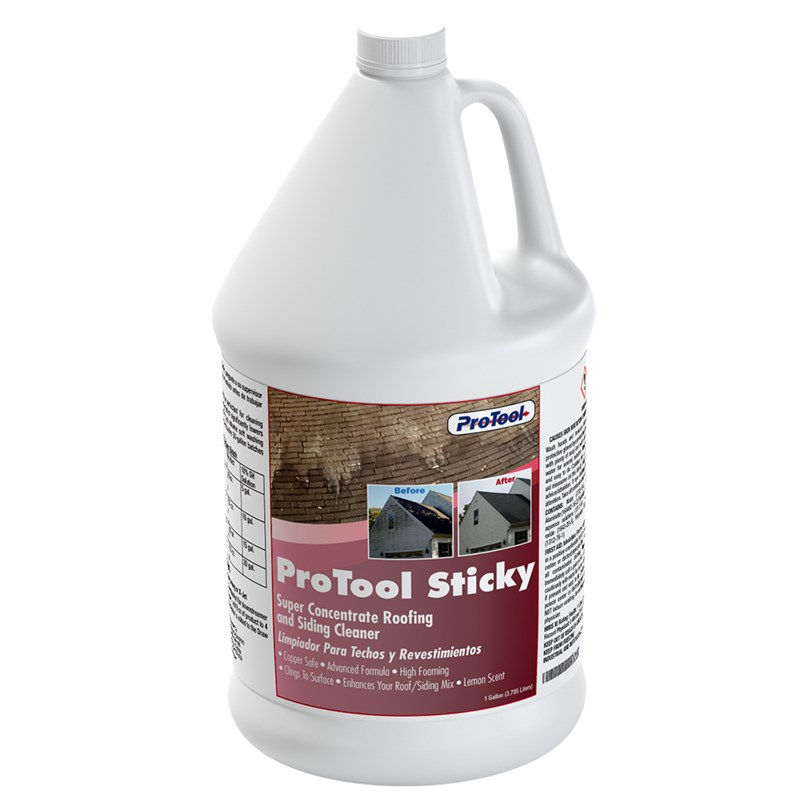 ProTool Sticky Super Concentrate - Detergent - Roof Surfactant