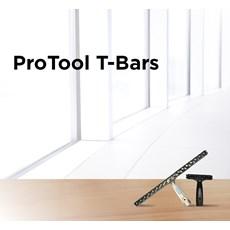 ProTool T-Bars