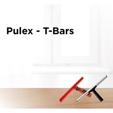 Pulex - T-Bars
