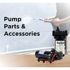 Pump Parts & Accessories