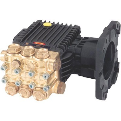 Pump, Triplex, 3.5GPM 4000PSI 3400 RPM,