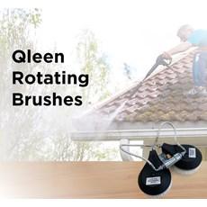Qleen Rotating Brushes