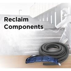 Reclaim Components