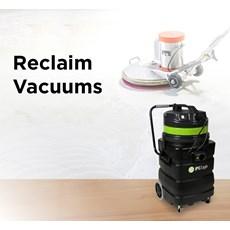 Reclaim Recycle Vac