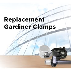 Replacement Gardiner Clamps