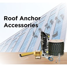 Roof Anchor Accessories