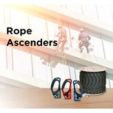 Rope Ascenders