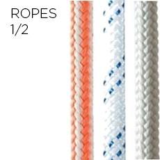 Ropes 1/2