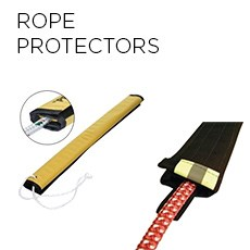 Rope Protectors