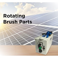 Rotating Brush Parts and Accessories