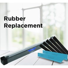 Rubber Replacement