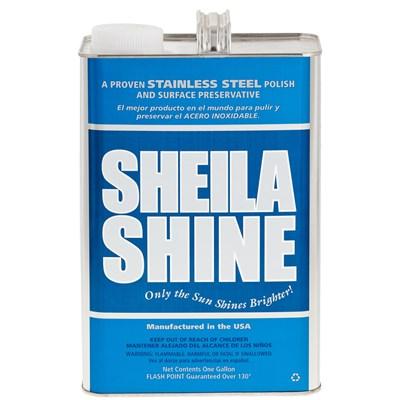 Sheila Shine Stainless Steel Cleaner Restorer