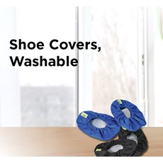 Shoe Covers, Washable