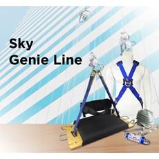 Sky Genie Line