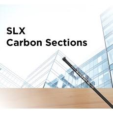 SLX Carbon Sections