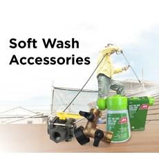 SoftWash - Accessories