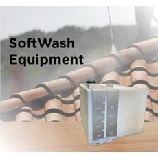 Softwashing Equipment