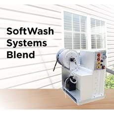 SoftWash Systems Blend