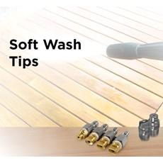 Softwash Tips