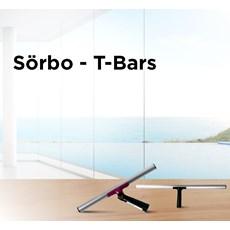 Sörbo - T-Bars