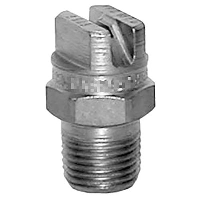 Spray Nozzle 1/4in 25 degrees 3 Size MEG 2503