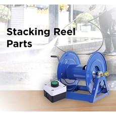 Stacking Reel Parts
