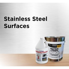 Stainless Steel Surfaces