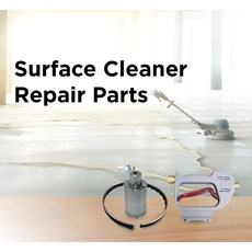 Surface Cleaner Repair Parts