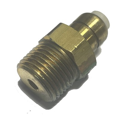 Thermo Relief Valve 1/2in Comet Pumps