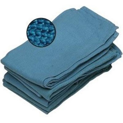 Towel Surgical Blue NEW Pre-washed 10LB