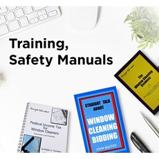 Training, Safety Materials