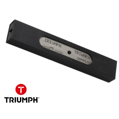 Blades Triumph Stainless Steel 06 inch 0.15 mm Thick (25 Pack)