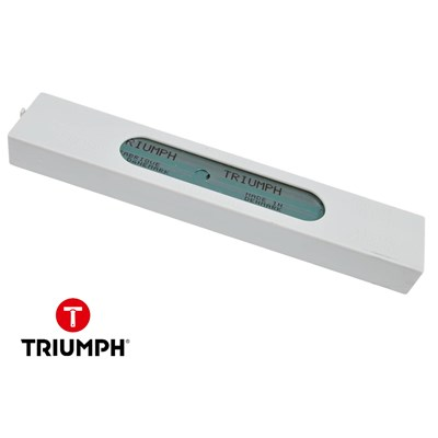 Blades Triumph Carbon 06 inch 0.20mm Thick  (25 Pack)